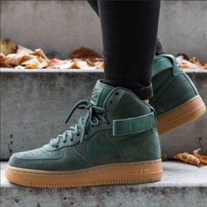 NWT Nike Air Force 1 Special edition